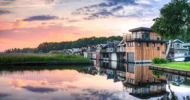 Nationaal Waterpark: voedselproductie, recreatie én landschaps- en waterbeheer