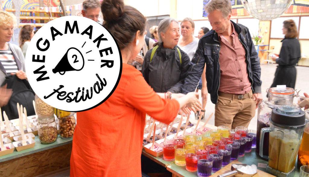 Mega Maker Festival