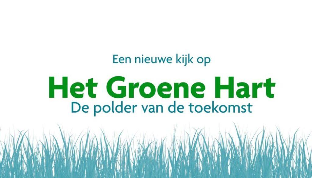 Een nieuwe kijk op Het Groene Hart